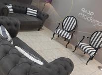 انواع مبل چستر آماده تحویل در شیپور-عکس کوچک