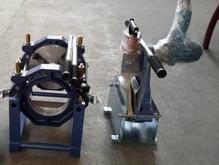 دستگاه جوش پلی اتیلن تمام و نیمه اتوماتیک.الکتروفیوژن در شیپور