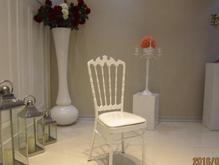 صندلی شیواری ناپلئونی مناسب تالار و رستوران در شیپور