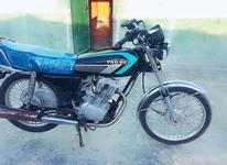 موتور سیکلت  پرواز در شیپور-عکس کوچک