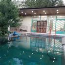 باغ ویلا با سند و مجوز 1200 متر