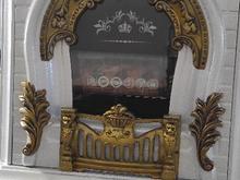 بخاری شومینه ای طرح پرنس 28هزارهوشمند در شیپور