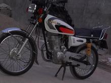موتور سیکلت پیشروسفیر 150سی سی از لحاظ سرعت وقدرت عالی در شیپور
