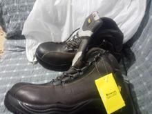 فروش کفش ایمنی در شیپور
