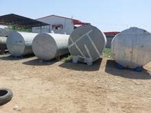 تانکر آب وگازوییل انواع اقسام تانکر در شیپور