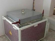 کوره برقی پخت سفال در شیپور