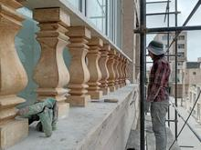 بازسازی و طراحی ساختمان با متد روز و متریال عالی در شیپور