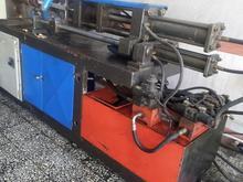 دستگاه تزریق پلاستیک در شیپور