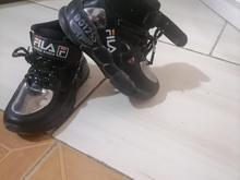 کفش های جنس اصلی در شیپور