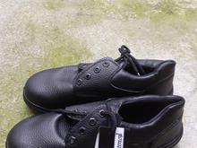 کفش ایمنی نو در شیپور