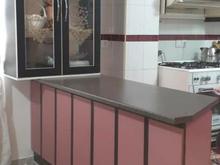 کابینت آشپزخانه و هود و سینک ظرفشویی در شیپور