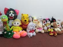 عروسک شیک وزیبا در شیپور