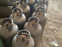کپسول پرسی گاز در شیپور
