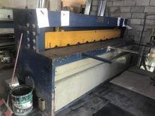 گیوتین 60 سانت الی 4متر ساخت تعمیرات خرید فروش سنبه ماتریس در شیپور