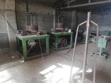 خط تولید کشش مفتول در حد نو در شیپور