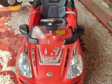 ماشین و موتور شارژی در شیپور