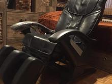 صندلی ماساژور در حد نو در شیپور