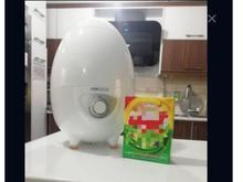 مینی واش تخم مرغی فریدولین در شیپور