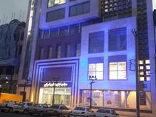 مغازه در مجتمع تجاری و اداری امیرکبیر در شیپور