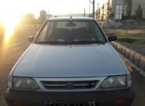 خودرو پراید صبا مدل 87 در شیپور-عکس کوچک