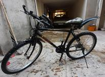 دوچرخه 26 تمیز در شیپور-عکس کوچک