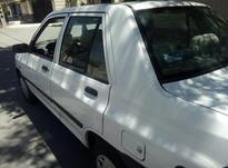 پراید 131 se دوگانه سوز مدل 96 در شیپور-عکس کوچک