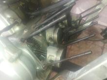 موتورسازم دنبال کارمیگردم در شیپور
