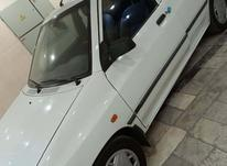پراید 131 1395 سفید در شیپور-عکس کوچک