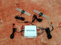 گیرنده (آنتن) دیجیتال خودرو در شیپور-عکس کوچک