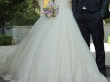 لباس عروس (اصل ترک) در شیپور