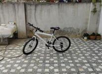 دوچرخه سایز 24 تازه تعمیر در شیپور-عکس کوچک