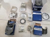 لوازم کامل موتور پرکینز بیل بکهو هیدرومک و سنوپارس در شیپور