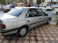 پژو 405 GLX مدل 89 در شیپور-عکس کوچک
