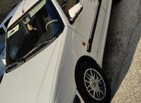 پژو پارس مدل 86 در شیپور-عکس کوچک