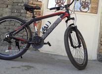 دوچرخه المپیا سایز 26 در شیپور-عکس کوچک