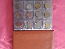 کلکسیون سکه224عددی بدون تکرار در شیپور