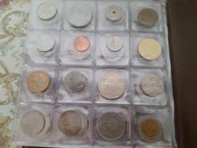 کلکسیون سکه192عددی بدون تکرار در شیپور