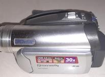 دوربین پاناسونیک مدل NV-GS57 در شیپور-عکس کوچک