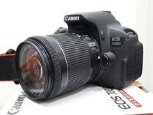 دوربین 700d در شیپور