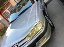 پژو پارس معمولی مدل 85 در شیپور-عکس کوچک