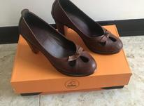 کفش رسمی زنانه در شیپور-عکس کوچک