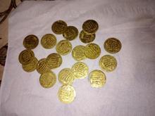 سکه محمد رسول لله در شیپور