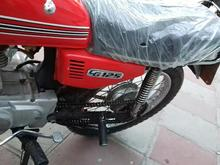موتور مزایده ای کاملا سالم در شیپور