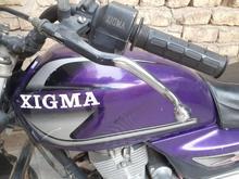 موتور زیگما170مدل95 در شیپور