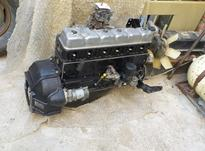 موتور تویوتا دو اف در شیپور-عکس کوچک