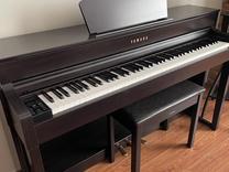 پیانو یاماها دیجیتال مدل CLP 535 در شیپور