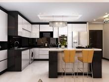 فروش 100متر آپارتمان منطقه 22 تهران مجموعه لوکس یاران در شیپور