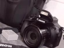 دوربین canon sx60 HS تضمین کیفیت کالا در شیپور