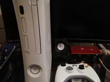 کنسول Xbox 360 به همراه 100 بازی در شیپور