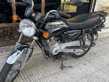 موتور باکسر 150 در شیپور